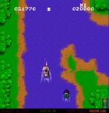 Spy Hunter Arcade 60