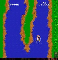 Spy Hunter Arcade 65