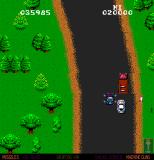 Spy Hunter Arcade 68