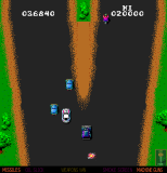 Spy Hunter Arcade 69