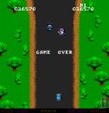 Spy Hunter Arcade 72