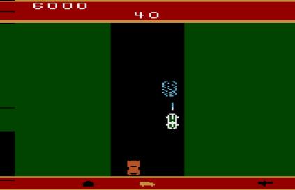 Spy Hunter Atari 2600 09