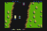Spy Hunter Atari 800 13