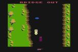 Spy Hunter Atari 800 14
