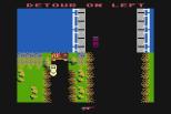 Spy Hunter Atari 800 15