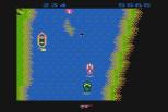 Spy Hunter Atari 800 16