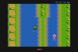 Spy Hunter Atari 800 19