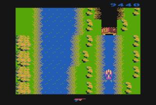 Spy Hunter Atari 800 20