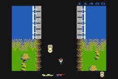 Spy Hunter Atari 800 22