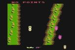 Spy Hunter Atari 800 25