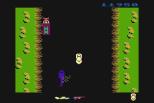 Spy Hunter Atari 800 26