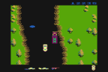 Spy Hunter Atari 800 28