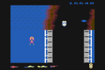 Spy Hunter Atari 800 35