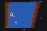 Spy Hunter Atari 800 36