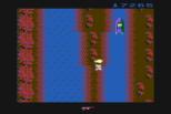 Spy Hunter Atari 800 38