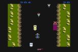 Spy Hunter Atari 800 39