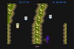 Spy Hunter Atari 800 40