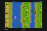 Spy Hunter Atari 800 47