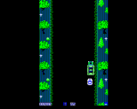 Spy Hunter BBC Micro 07