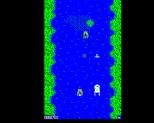 Spy Hunter BBC Micro 14