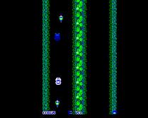 Spy Hunter BBC Micro 17