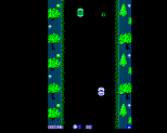 Spy Hunter BBC Micro 19