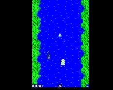 Spy Hunter BBC Micro 22