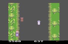 Spy Hunter C64 10