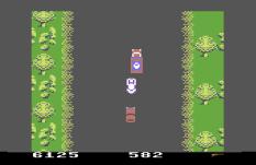 Spy Hunter C64 11