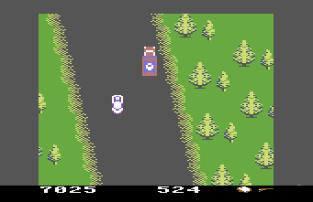 Spy Hunter C64 12