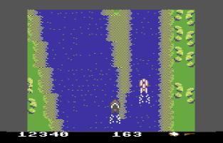 Spy Hunter C64 20
