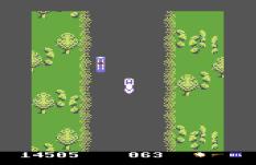 Spy Hunter C64 22