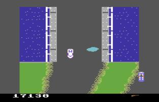 Spy Hunter C64 31
