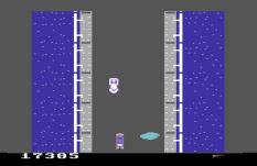 Spy Hunter C64 32
