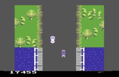 Spy Hunter C64 33