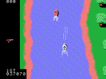 Spy Hunter Colecovision 61