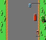 Spy Hunter NES 02