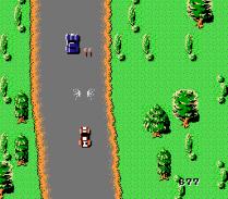 Spy Hunter NES 04