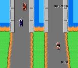 Spy Hunter NES 07