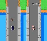 Spy Hunter NES 08