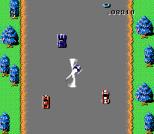 Spy Hunter NES 13