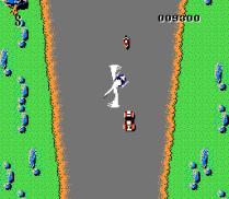 Spy Hunter NES 16