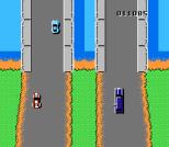 Spy Hunter NES 19