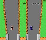 Spy Hunter NES 24