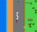 Spy Hunter NES 27