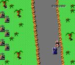 Spy Hunter NES 29