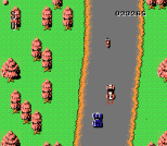 Spy Hunter NES 35