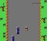 Spy Hunter NES 40