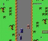 Spy Hunter NES 46