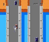 Spy Hunter NES 50